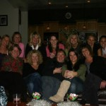 Bunco Babes ROCK!