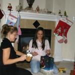 Opening gift